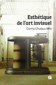 Livre numérique Esthétique de l'art invisuel