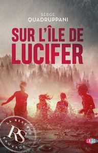 Livre numérique Sur l'île de Lucifer