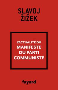 Livre numérique L'actualité du Manifeste du Parti communiste