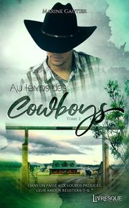 Livre numérique Au temps des Cowboys, tome 2