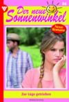 Electronic book Der neue Sonnenwinkel 86 – Familienroman