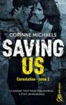 Electronic book Saving Us