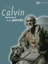 Livre numérique Calvin