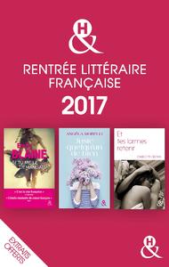 Livre numérique Rentrée littéraire française &H 2017 extraits offerts