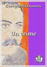 Electronic book Un crime