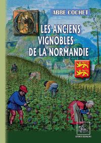 Livre numérique Les anciens Vignobles de la Normandie