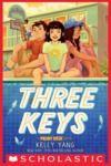 Electronic book Three Keys (A Front Desk Novel)