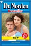 Livre numérique Dr. Norden Bestseller Box 11 – Arztroman
