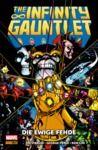 Livre numérique Infinity Gauntlet - Die ewige Fehde