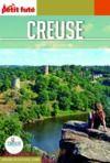 Electronic book CREUSE 2021/2022 Carnet Petit Futé