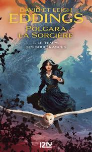 Livre numérique Polgara la sorcière - tome 1 : Le temps des souffrances
