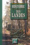 E-Book Histoire politique, religieuse & littéraire des Landes