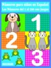 Livre numérique 123 Números para niños en Español