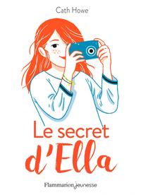 Livre numérique Le secret d'Ella