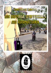 Livre numérique Un Voyage d'Affaires au Karnataka