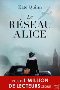 Libro electrónico Le Réseau Alice