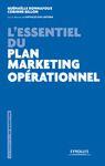 Livre numérique L'essentiel du plan marketing opérationnel