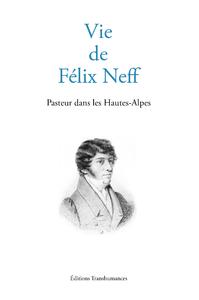 Livre numérique Vie de Félix Neff