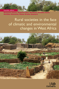 Electronic book Rural societies in the face of climatic and environmental changes in West Africa