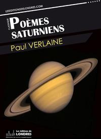 Livre numérique Poèmes saturniens