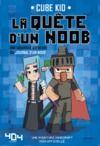 Electronic book La quête d'un noob