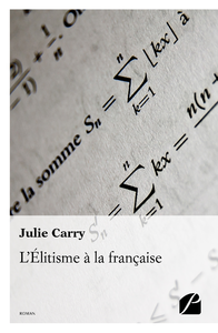 Livre numérique L'Élitisme à la française