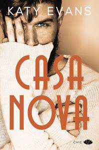 Livre numérique Casanova