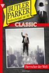 Electronic book Butler Parker Classic 46 – Kriminalroman