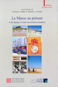 Livre numérique Le Maroc au présent