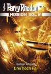 Electronic book Mission SOL 2020 / 7: Drei hoch Psi