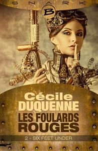 Livre numérique Six Feet Under - Les Foulards rouges - Saison 1 - Épisode 2