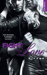 Livre numérique Fight For Love - tome 5 Ripped (Extrait offert)