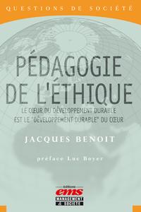 Livre numérique Pédagogie de l'éthique