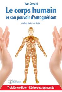 Livre numérique Le corps humain et son pouvoir d'autoguérison