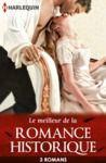 Livre numérique Le meilleur de la romance historique