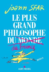 Livre numérique Le Plus Grand Philosophe de France