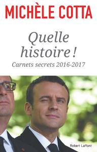 E-Book Quelle histoire !