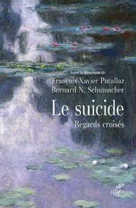 Livro digital Le suicide