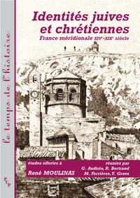 Livre numérique Identités juives et chrétiennes