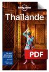 Libro electrónico Thaïlande 13ed