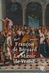 Livre numérique Le Miroir de Venise