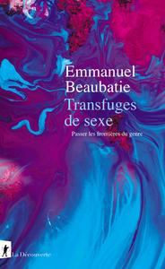 Livre numérique Transfuges de sexe