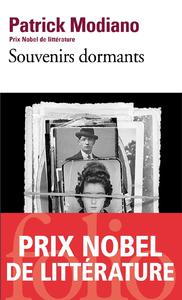 Livro digital Souvenirs dormants
