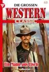 Electronic book Die großen Western Classic 60 – Western