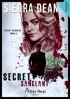 Livro digital Secret sanglant