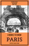Electronic book 3 books to know Paris
