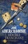 Libro electrónico Double tranchant