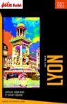 Electronic book LYON CITY TRIP 2021 City trip Petit Futé
