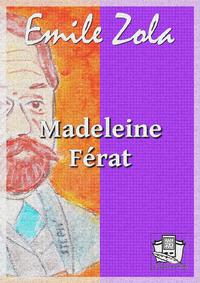 Livre numérique Madeleine Férat
