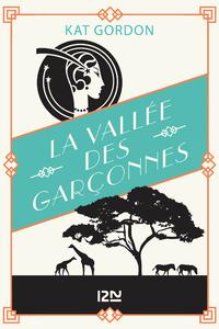 Livre numérique La Vallée des Garçonnes